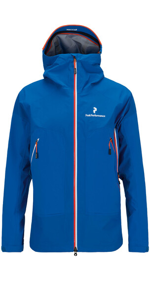 Peak Performance M's BL Core Jacket Hero Blue